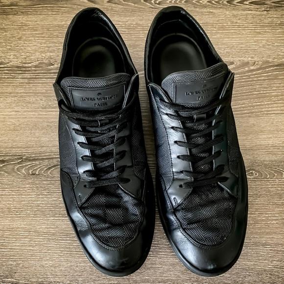 Louis Vuitton Mens Offshore Sneaker